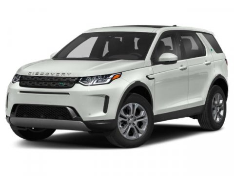 new 2021 Land Rover Discovery Sport car