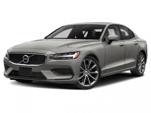 new 2021 Volvo S60 car, priced at $40,390
