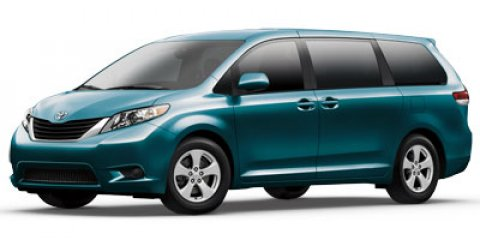 used 2011 Toyota Sienna car, priced at $11,525