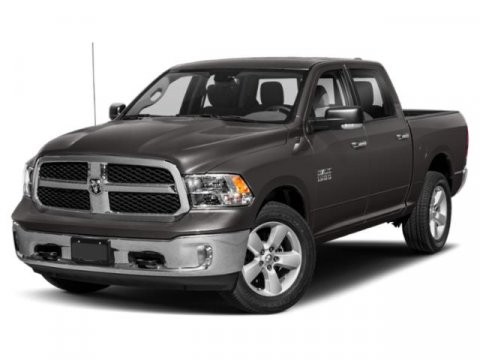 used 2019 Ram 1500 Classic car, priced at $37,491