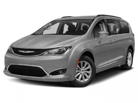 new 2020 Chrysler Pacifica car, priced at $40,925