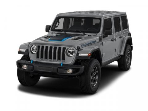 new 2021 Jeep Wrangler car, priced at $62,635