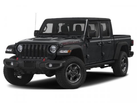 new 2021 Jeep Gladiator car, priced at $57,795