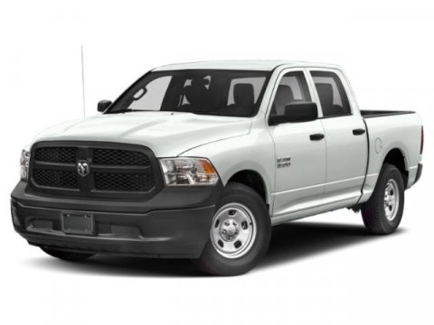 new 2021 Ram 1500 Classic car, priced at $46,170