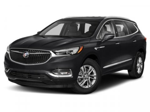 new 2021 Buick Enclave car, priced at $46,635