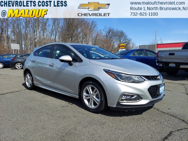 used 2017 Chevrolet Cruze car, priced at $15,995