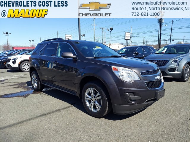 used 2014 Chevrolet Equinox car, priced at $12,995