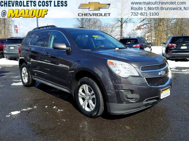 used 2014 Chevrolet Equinox car, priced at $9,995