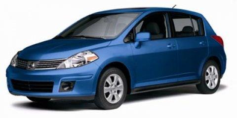 used 2008 Nissan Versa car, priced at $5,999