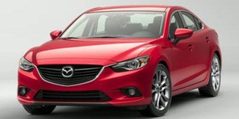 used 2015 Mazda Mazda6 car, priced at $9,999