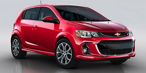 used 2017 Chevrolet Sonic car, priced at $13,999