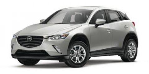 used 2016 Mazda CX-3 car, priced at $12,888