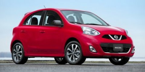 used 2017 Nissan Micra car, priced at $11,488