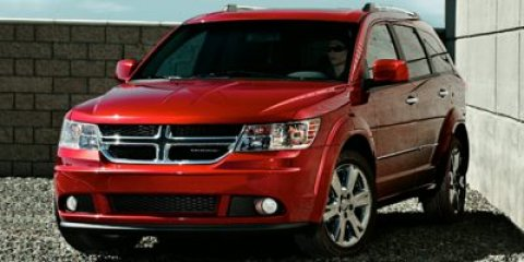 used 2015 Dodge Journey car, priced at $8,999