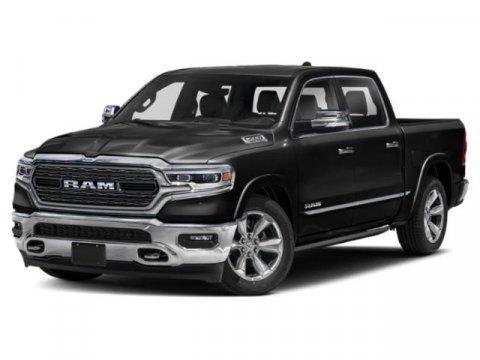 new 2021 Ram 1500 car, priced at $68,940
