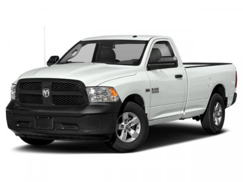 new 2021 Ram 1500 Classic car, priced at $30,145