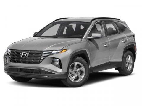 new 2022 Hyundai Tucson car, priced at $30,235