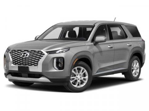 new 2022 Hyundai Palisade car, priced at $34,700