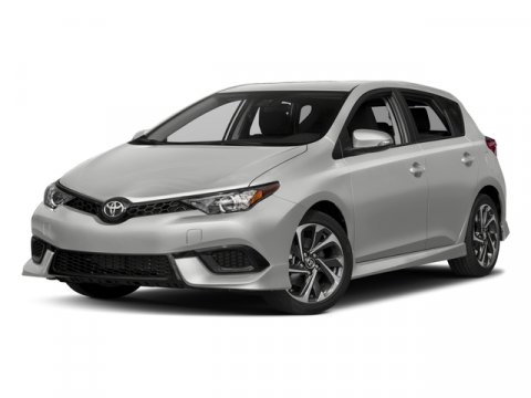 used 2018 Toyota Corolla iM car, priced at $14,488