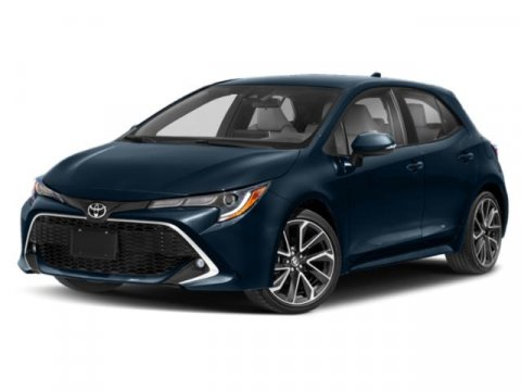 used 2019 Toyota Corolla Hatchback car, priced at $20,998
