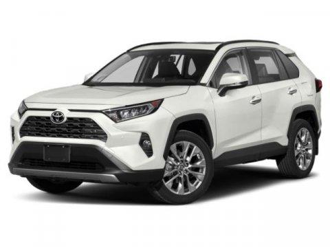new 2021 Toyota RAV4 car, priced at $36,764
