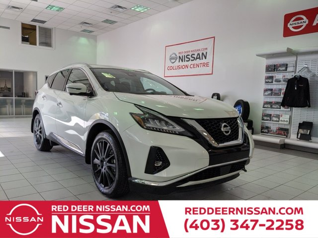 new 2020 Nissan Murano car, priced at $50,873