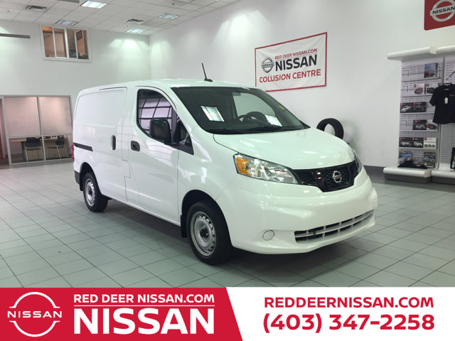 new 2021 Nissan NV200 COMPACT CARGO car, priced at $34,058