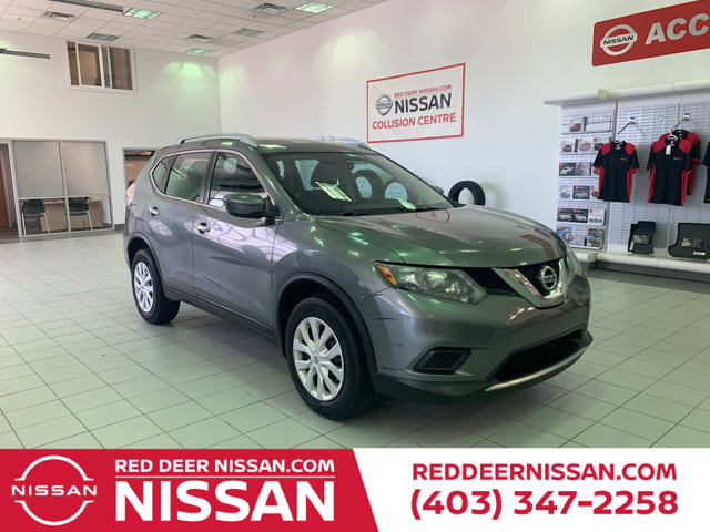 used 2016 Nissan Rogue car, priced at $17,995