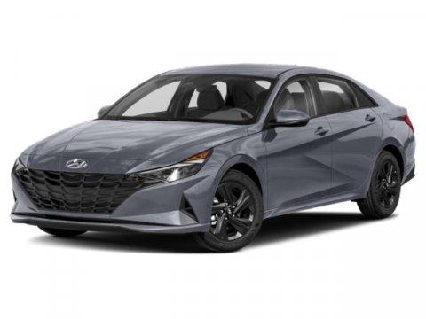 new 2021 Hyundai Elantra car, priced at $22,220