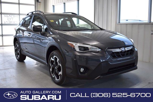 new 2021 Subaru Crosstrek car