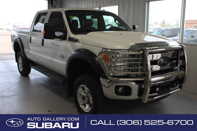 used 2016 Ford Super Duty F-250 SRW car, priced at $61,995
