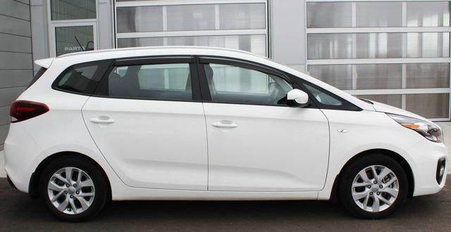 used 2017 Kia Rondo car, priced at $14,995