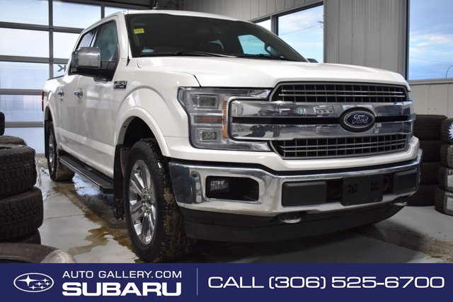 used 2020 Ford F-150 car, priced at $63,995