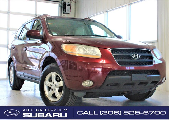 used 2011 Hyundai Santa Fe car, priced at $8,995
