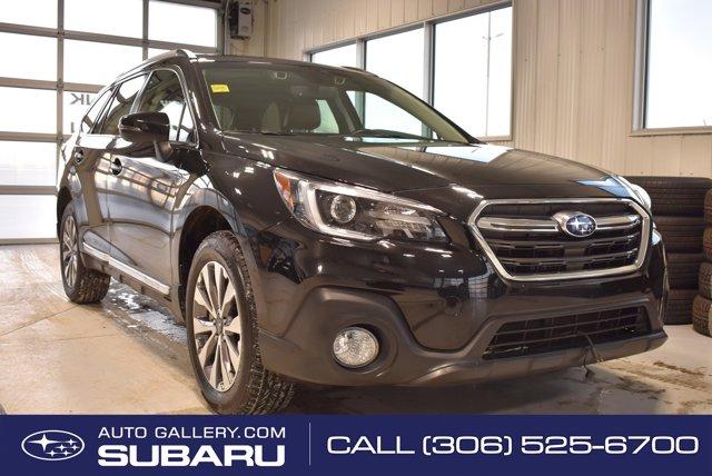 used 2019 Subaru Outback car, priced at $38,995
