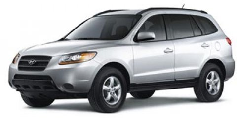 used 2008 Hyundai Santa Fe car, priced at $9,995