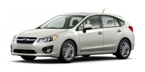 used 2014 Subaru Impreza car, priced at $6,995