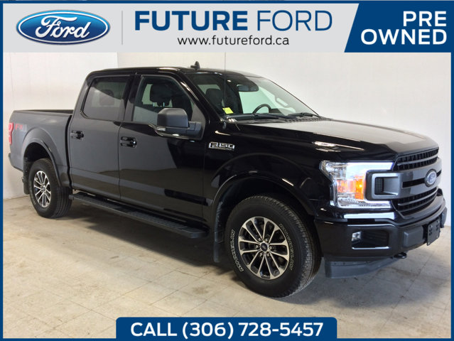used 2019 Ford F-150 car, priced at $54,495
