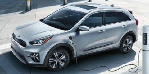 new 2020 Kia Niro Plug-In Hybrid car, priced at $40,840