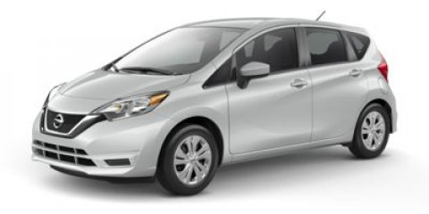 used 2017 Nissan Versa Note car