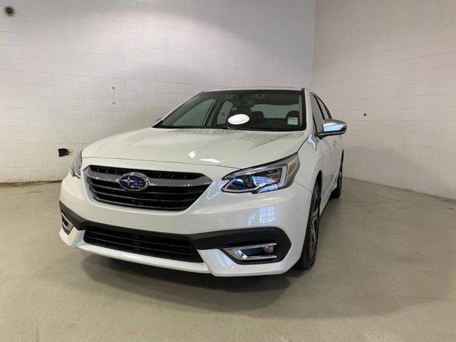 new 2020 Subaru Legacy car, priced at $40,005