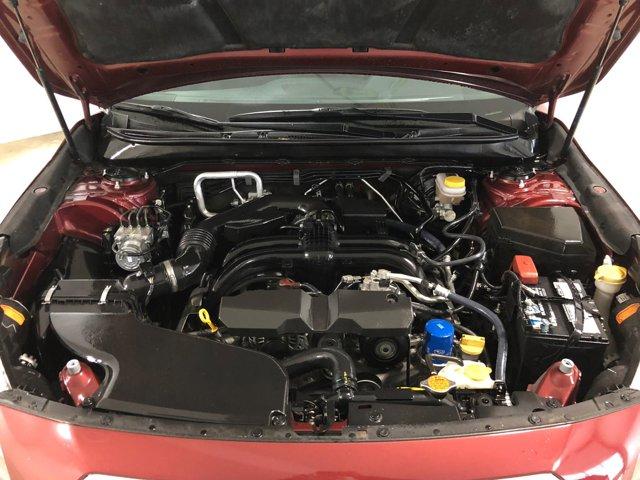 used 2017 Subaru Outback car, priced at $30,488