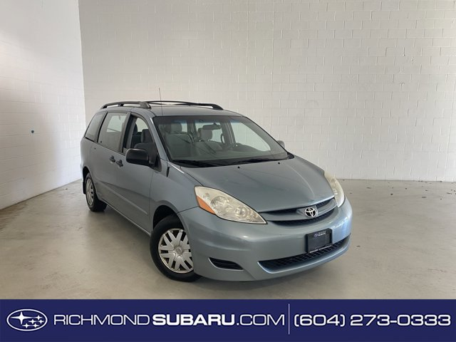used 2008 Toyota Sienna car, priced at $7,888