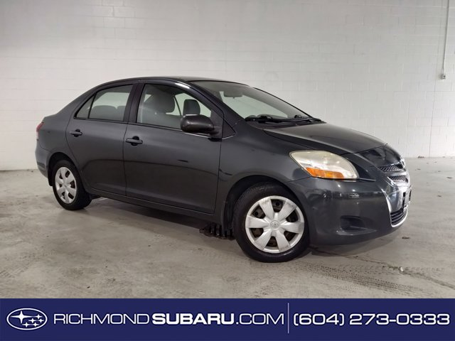 used 2008 Toyota Yaris car, priced at $5,888