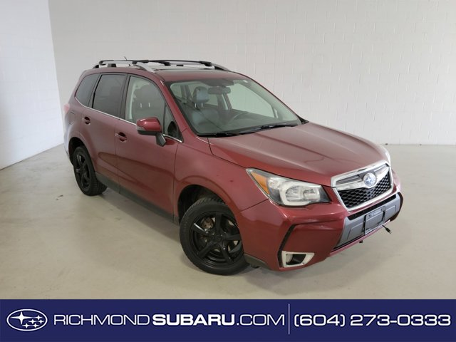 used 2014 Subaru Forester car, priced at $17,788