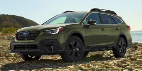 new 2021 Subaru Outback car, priced at $42,275