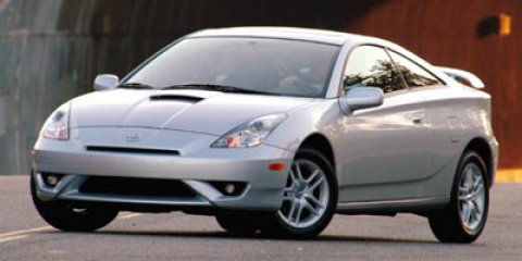 used 2005 Toyota Celica car