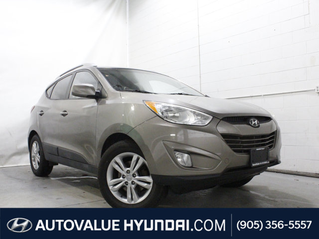 used 2013 Hyundai Tucson car, priced at $9,494