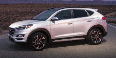 new 2021 Hyundai Tucson car, priced at $34,709