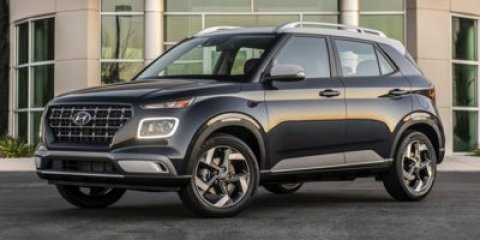 new 2022 Hyundai Venue car, priced at $25,324